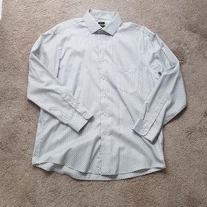 Alfred Sung Mens dress shirt